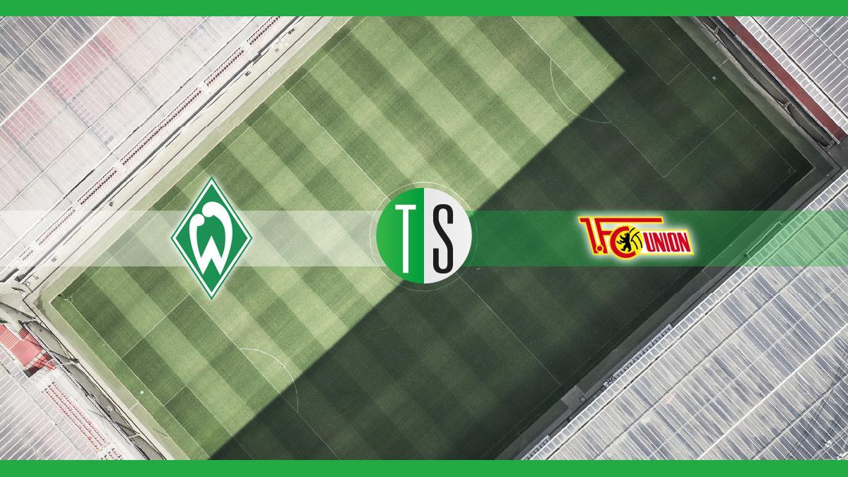 Bundesliga, Werder Brema-Union Berlino: probabili formazioni, pronostico e quote