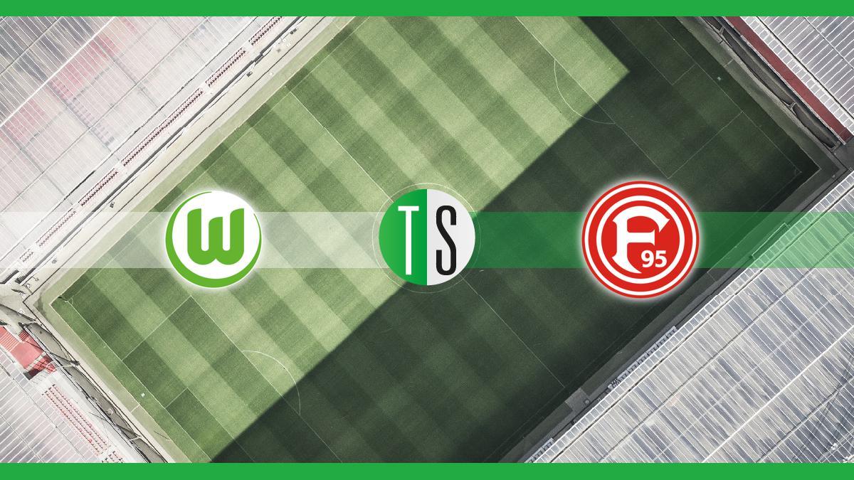 Bundesliga, Wolfsburg-Fortuna Düsseldorf: probabili formazioni, pronostico e quote