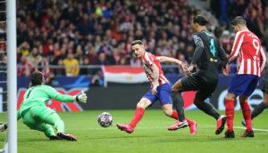 Atlético – Liverpool: come un torero, sotto Klopp (1 0)