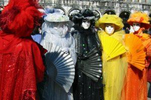Carnevale 2020: data inizio e fine, ecco quand'è la festa in