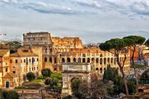 È la tomba di Romolo? Scoperta nei fori romani: i fatti e le
