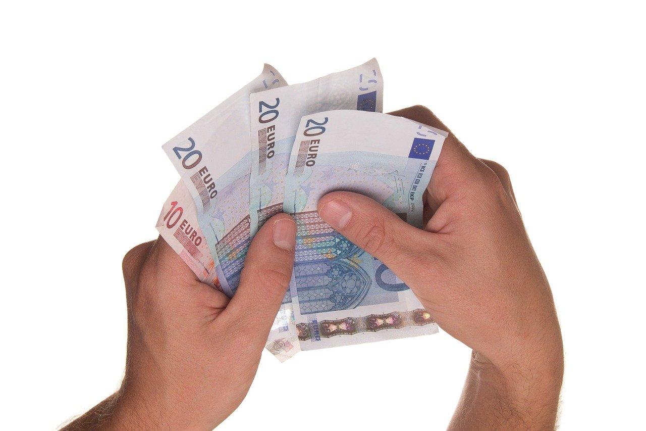 Contanti in regalo e accertamenti fiscali