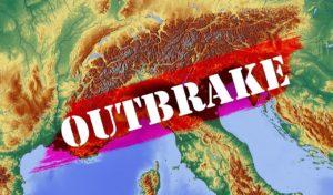 Coronavirus Italia, ultime notizie: quarta vittima in Italia
