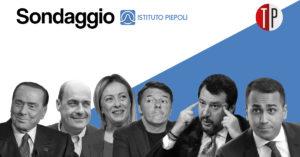Sondaggi politici Piepoli |  Franceschini il ministro più apprezzato