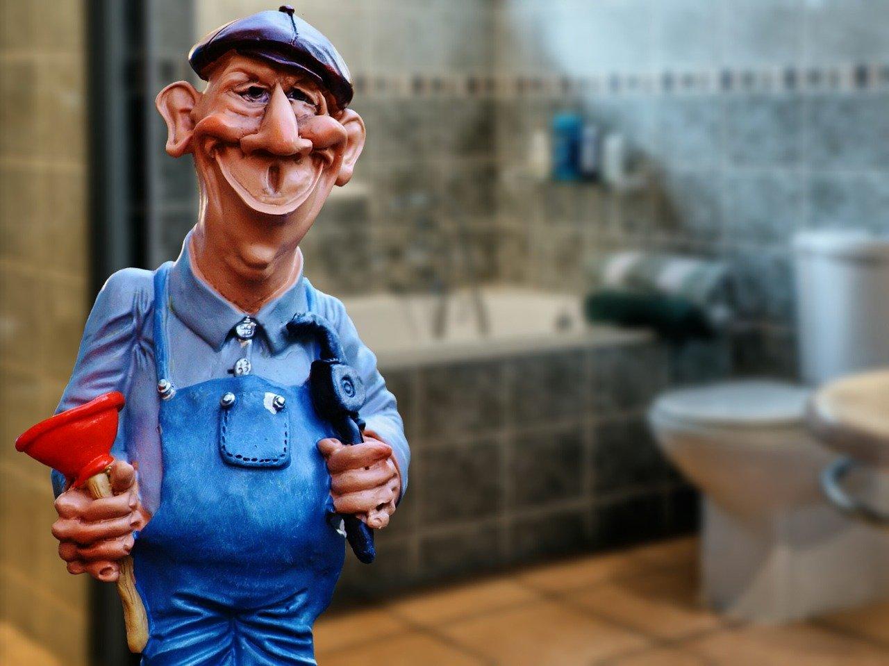 Quanto guadagna un idraulico
