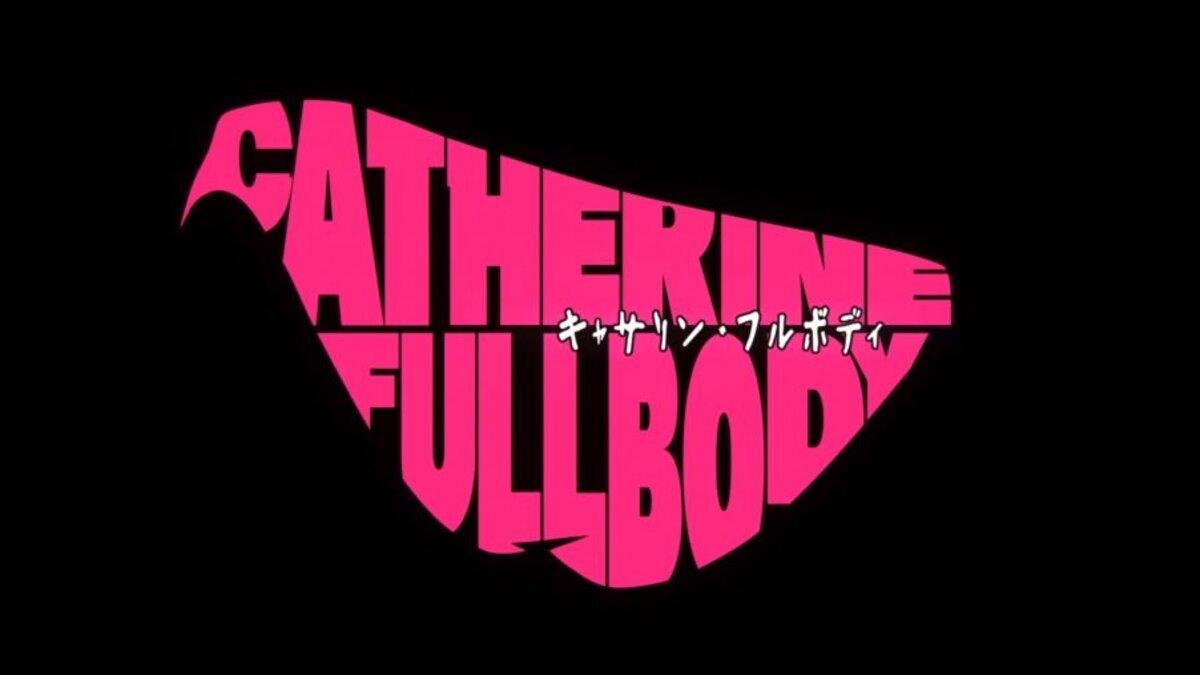 Catherine Full Body in arrivo su Nintendo Switch, quando esce
