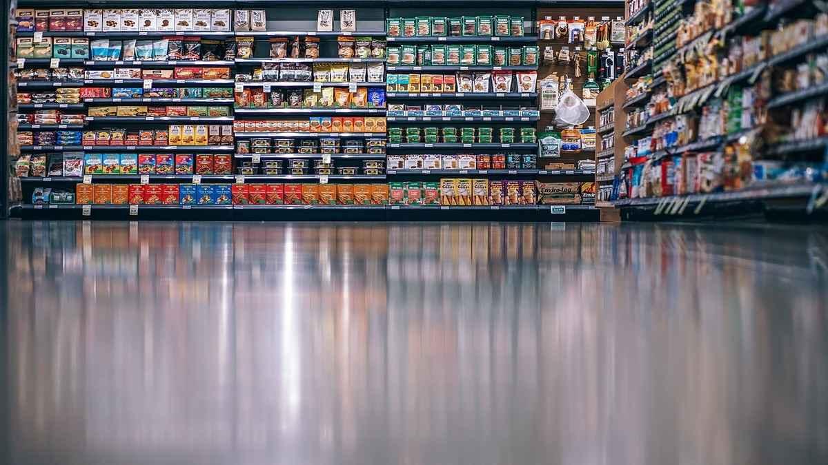 Coronavirus e febbre al supermercato quando va misurata per entrare