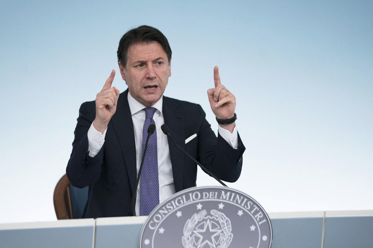 Conte Movimento 5 Stelle: accordo con Grillo. Evitata la scissione?