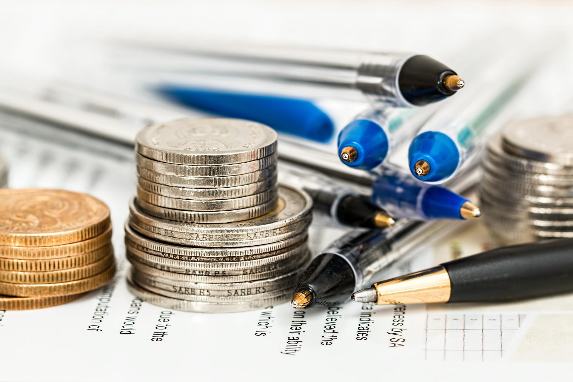 penne e soldi