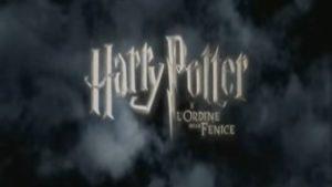 Harry Potter e l'ordine della Fenice: trama, cast e curiosit