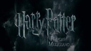 Harry Potter e il Principe Mezzosangue: trama, cast e curios