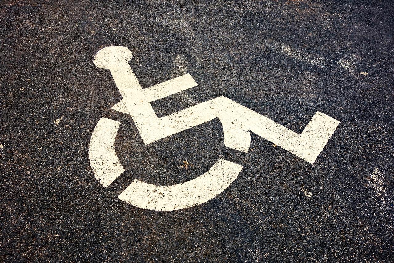Simbolo handicap