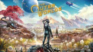The Outer Worlds in arrivo su Nintendo Switch: quando esce