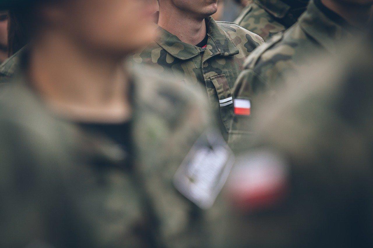 Assunzioni esercito 2020 medici e infermieri