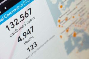 Coronavirus, il bollettino della Protezione Civile: 756 mort