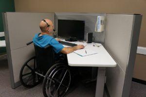 Legge 104 e disabili: importo retribuzione e quanto guadagna