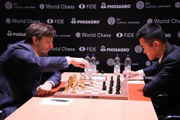 scacchi stop a torneo dei candidati per coronavirus
