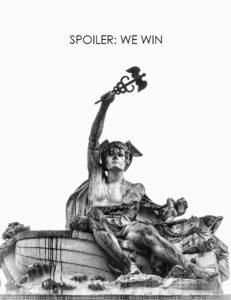 Stiamo assistendo al meglio dell'Italia, basta volerlo veder