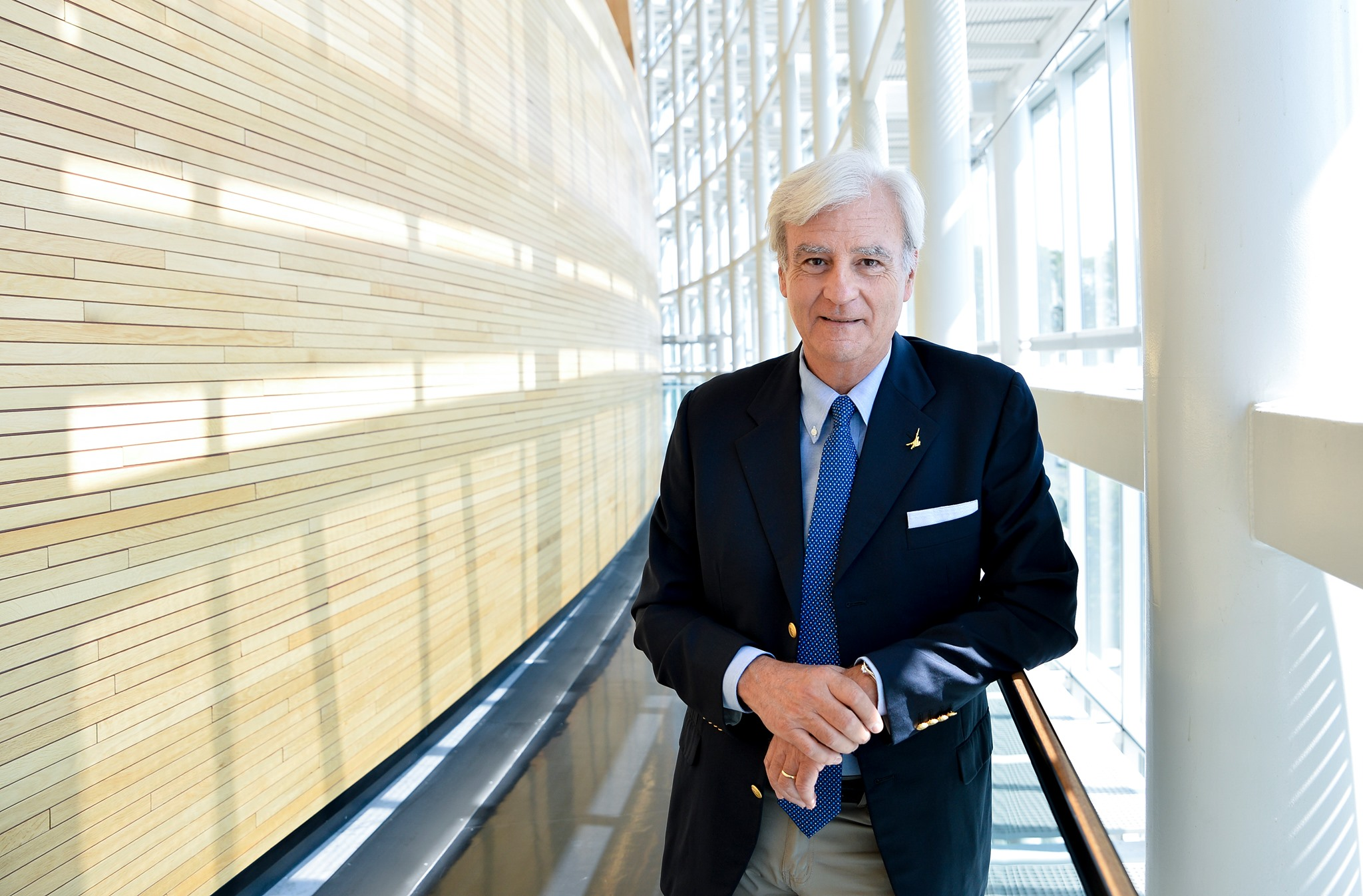 Intervista TP Antonio Rinaldi