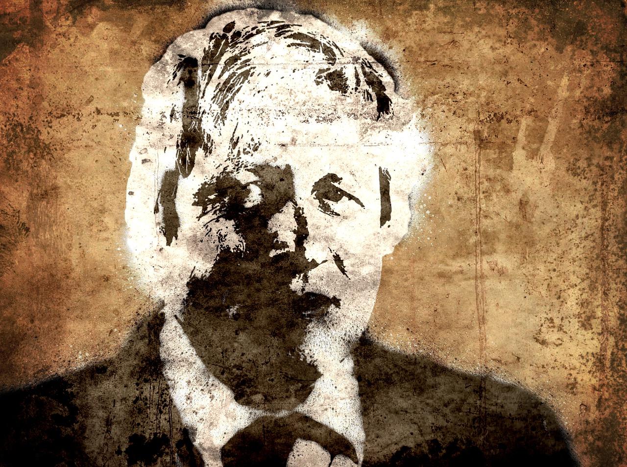 sondaggi, Ritratto Boris Johnson