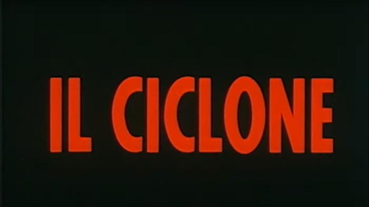 Il ciclone: trama, cast e curiosità del film con Pieraccioni
