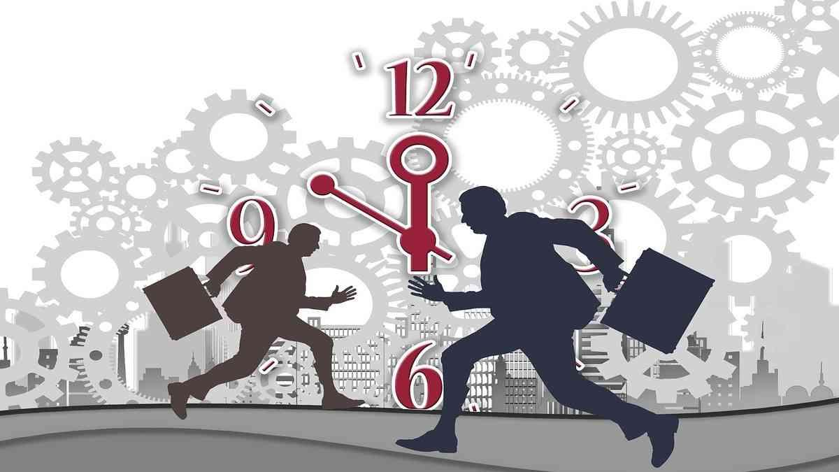 Orario di lavoro come si dimostra e quando spettano le pause