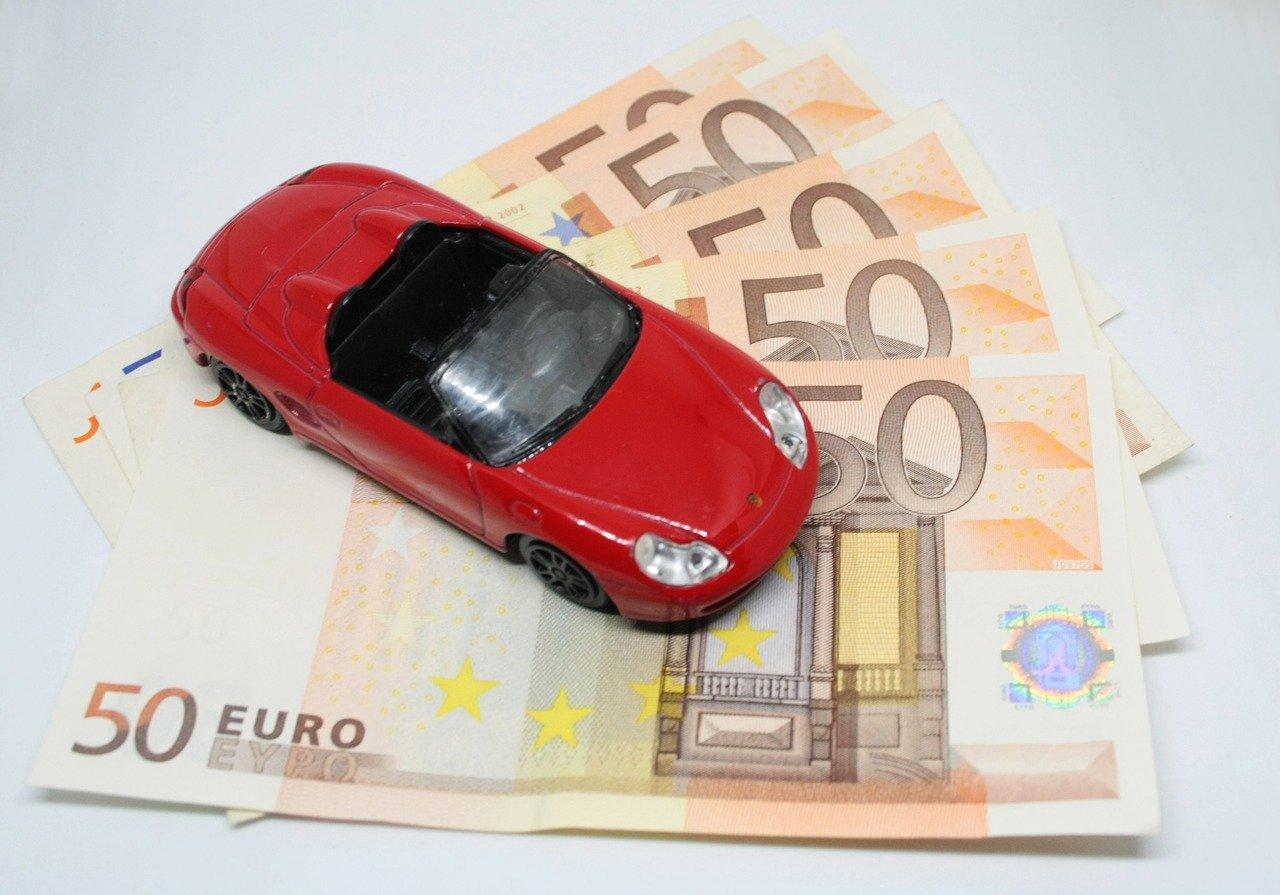 Bollo auto non pagato nel 2020