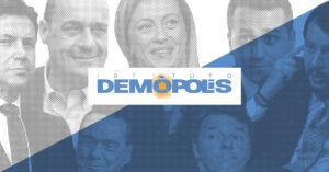 Sondaggi politici Demopolis: boom governatori anche grazie al Covid