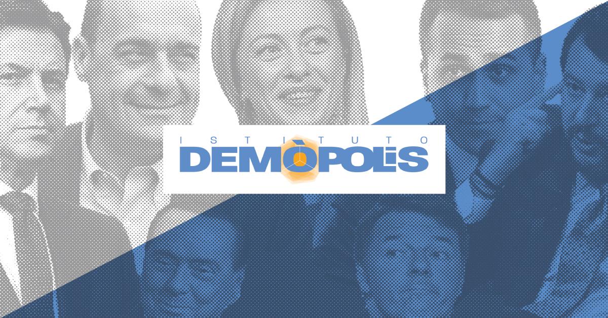 ultimi sondaggi elettorali demopolis, sondaggi politici demopolis