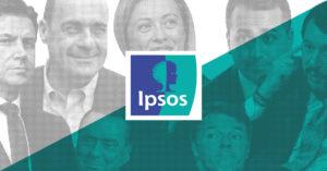 Sondaggi politici Ipsos: Covid 19, 63% italiani teme rabbia