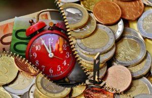 Patrimoniale conto corrente 2020 per coronavirus: quanto preleverebbero?