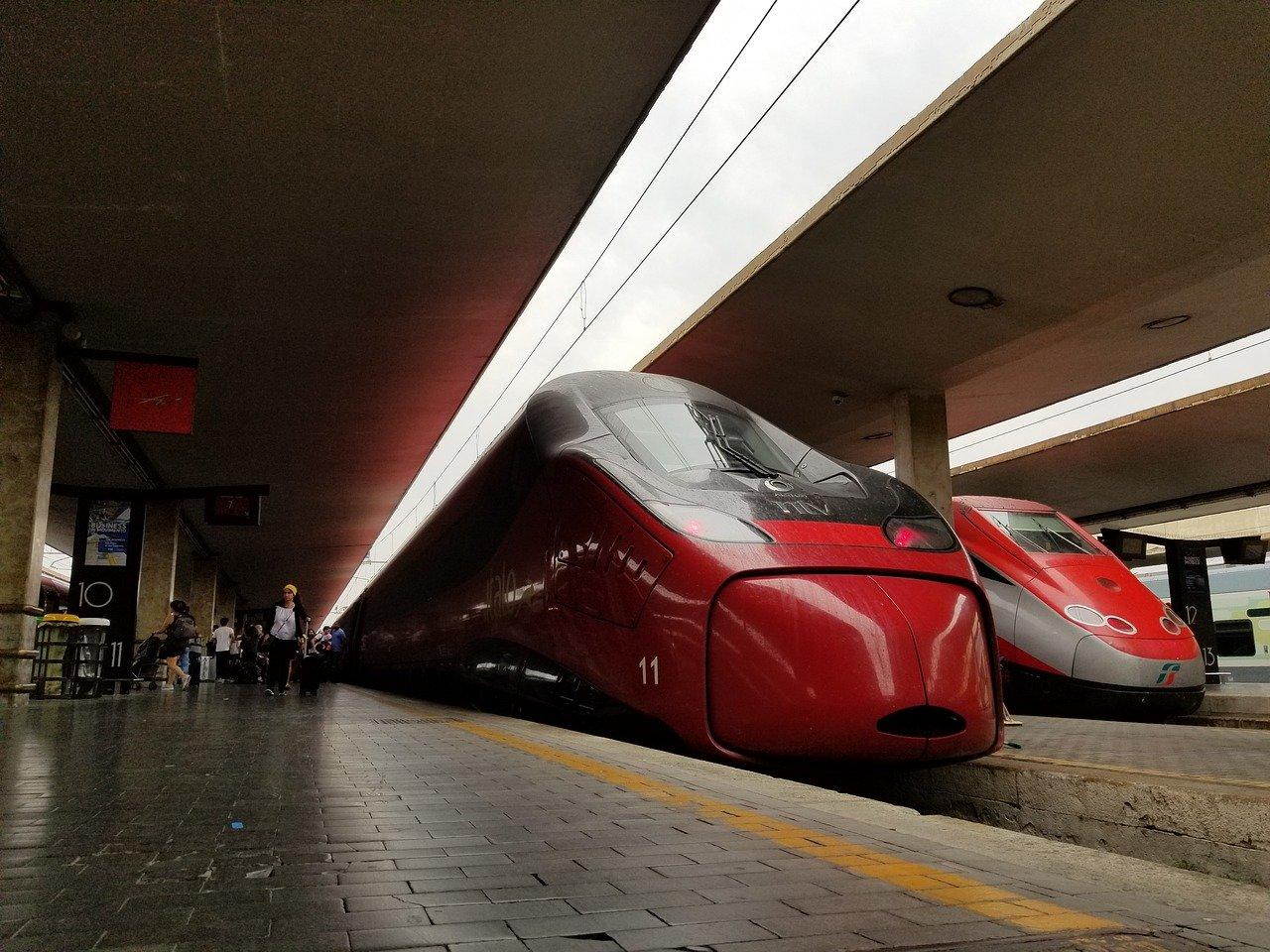 Italo e Trenitalia: l'Antitrust apre inchiesta sul prezzo dei biglietti