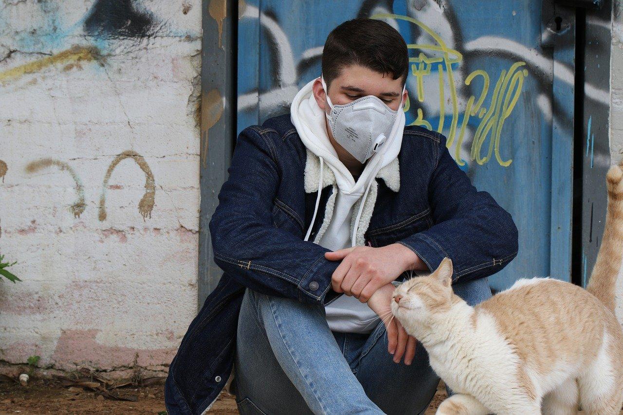 Obbligo mascherine all'aperto e di quarantena: dove bisogna rispettarlo