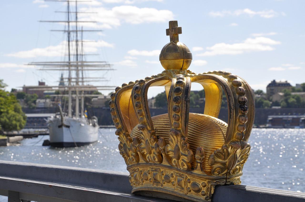 Vista Stoccolma