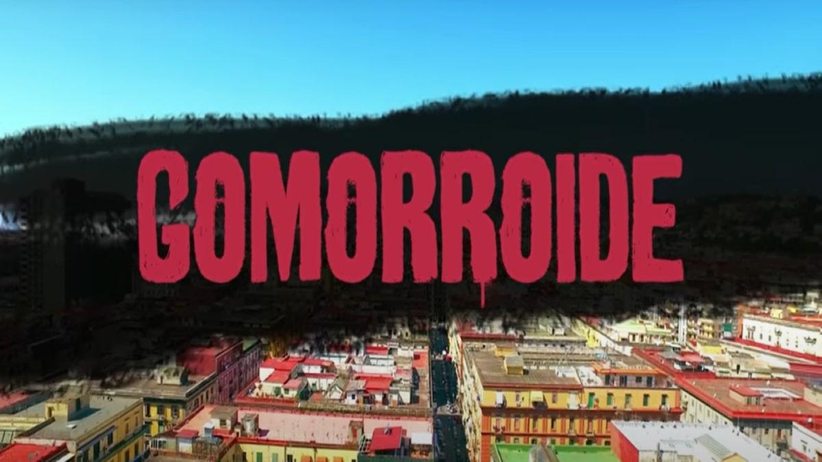 Gomorroide: trama, cast e anticipazioni del film stasera in prima tv