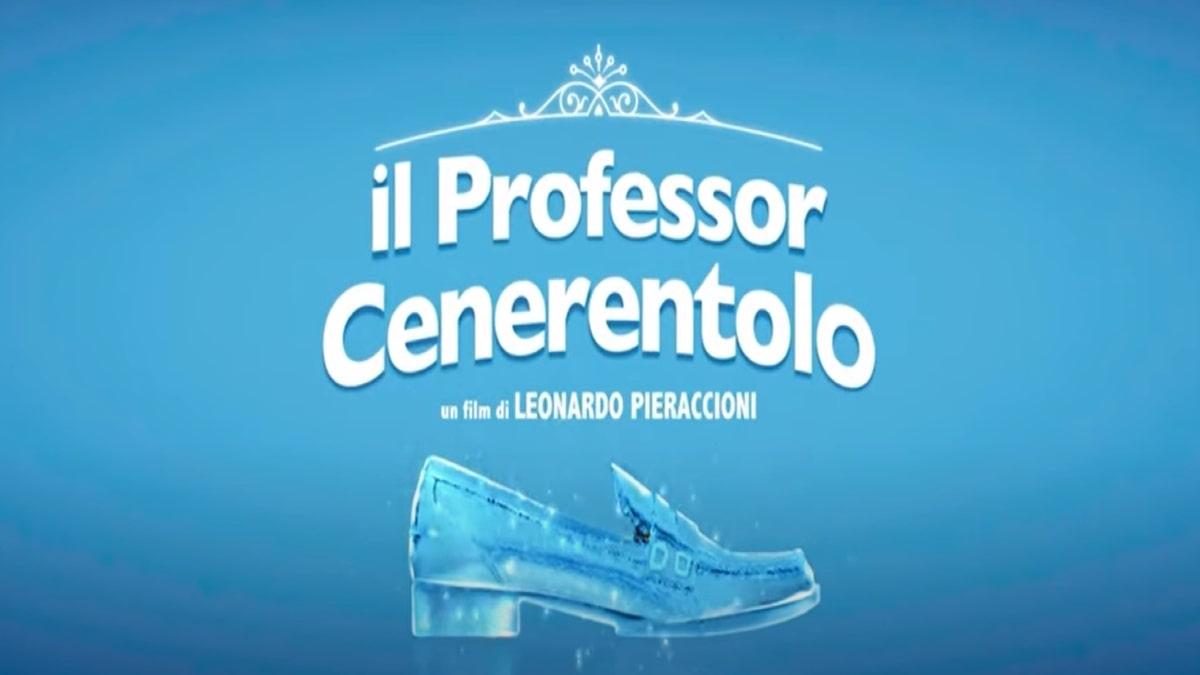 Il professor cenerentolo: trama, cast e anticipazioni del film su Rai 3