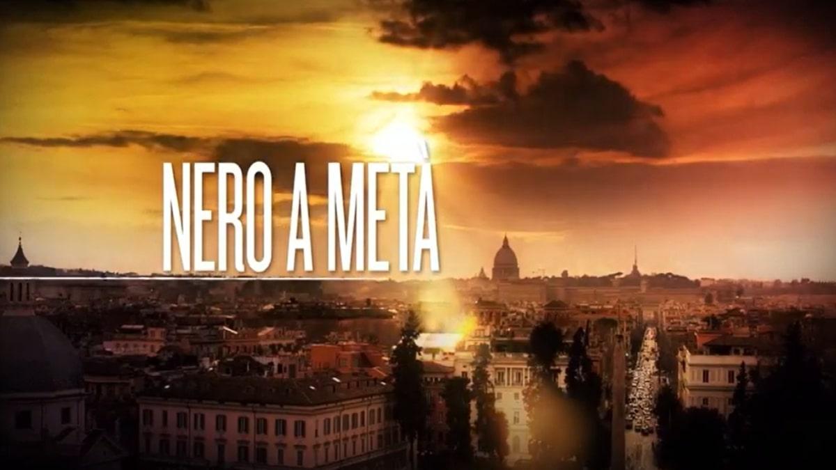 Nero a metà: trama, cast e anticipazioni prima puntata 20 maggio