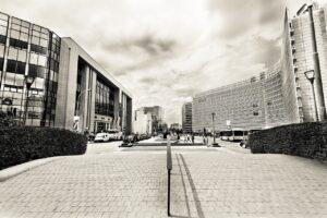 Recovery Fund della Commissione Ue: metà prestiti, metà sovv