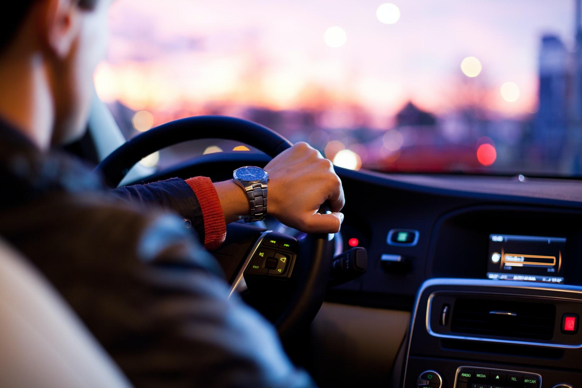 Responsabilità penale conducente veicolo cos'è e quando scatta. I reati