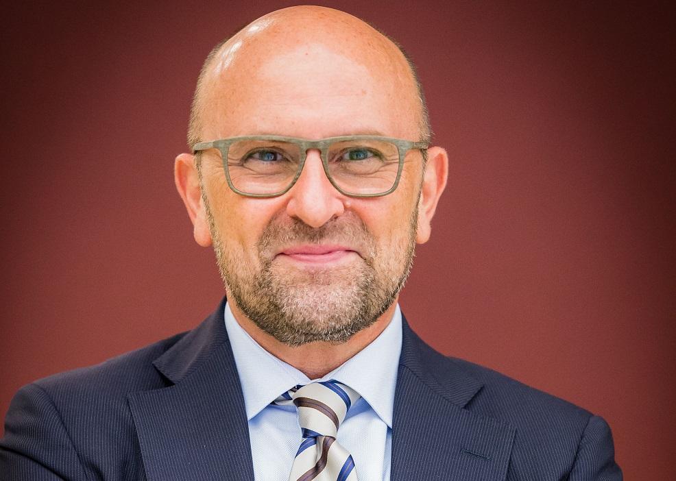 Stefano Valvason, direttore generale di A.P.I. (Associazione Piccole e Medie Industrie)