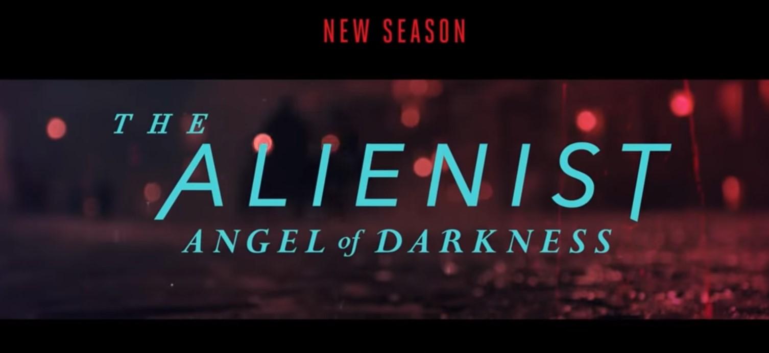 The Alienist 2 trama, cast, anticipazioni serie tv. Quando esce su Netflix