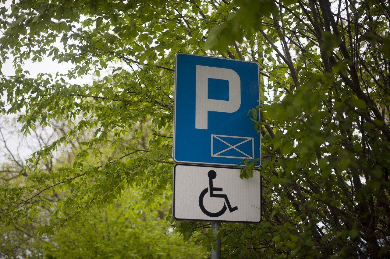 Acquisto auto disabili Legge 104
