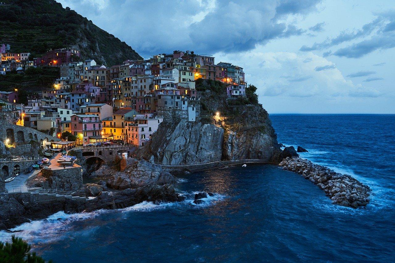 Bandiere blu 2020 classifica spiagge italiane