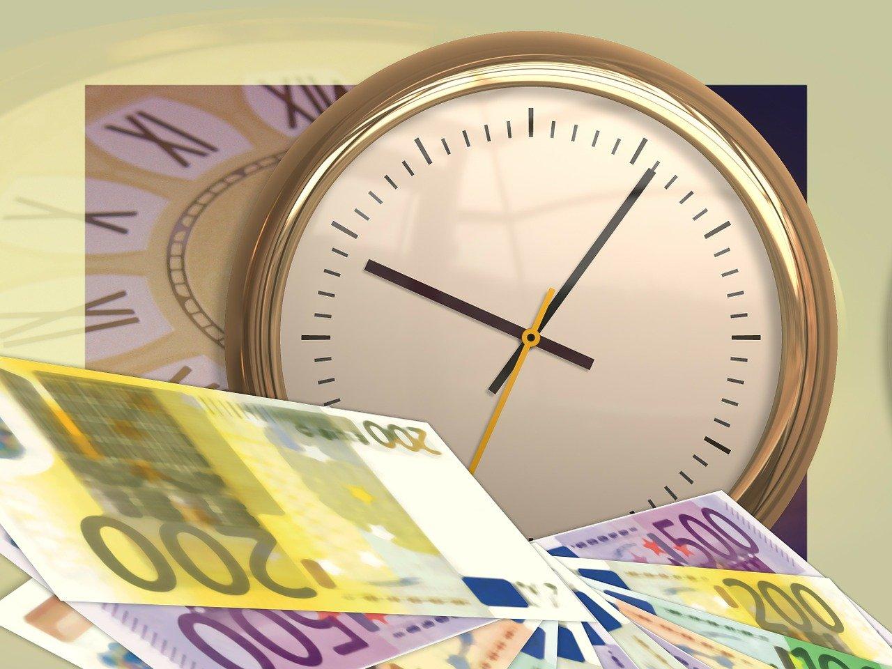Bonus 1000 euro calcolo calo fatturato