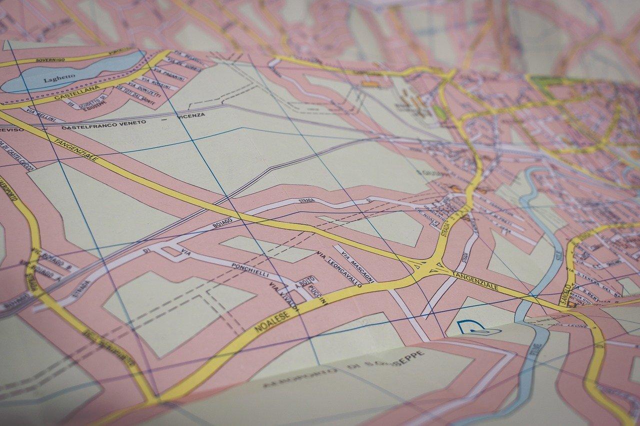 Grafico spostamenti regioni dal 3 giugno: dove si potrà andare