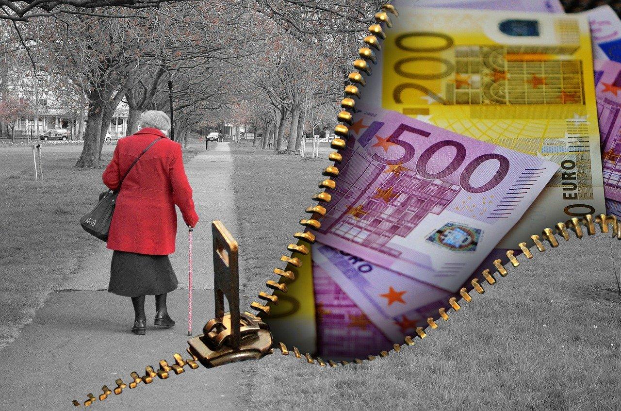 Pensioni ultime notizie pagamento pensioni giugno
