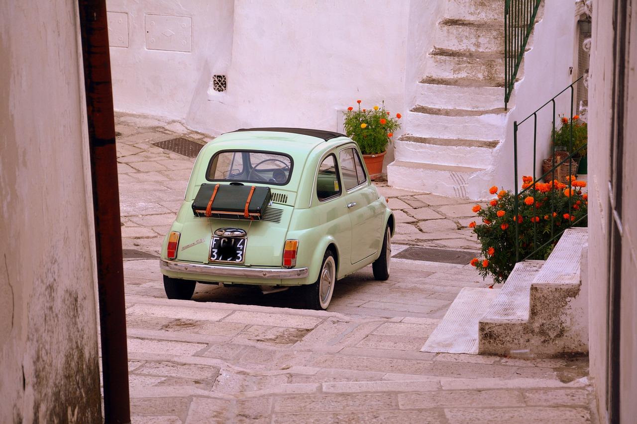 Fiat 500X 2020: novità in arrivo per l'auto. Ecco i dettagli