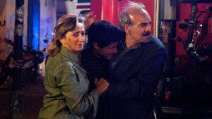 Il coraggio di Angela: trama, cast e anticipazioni film stas