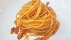 Spaghetti alla botticella, la pasta degli indecisi