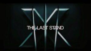 X Men: Conflitto finale, stasera sul canale 20 di Mediaset i